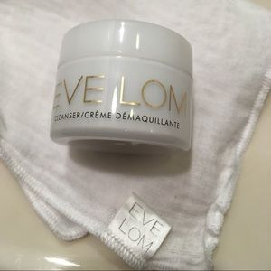 eve lom Other - Eve Lom cleanser and Muslin cloth